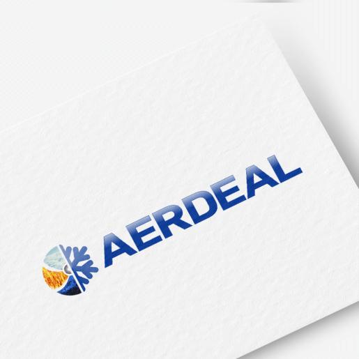 Logo Aerdeal