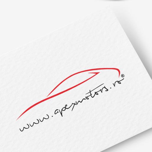 Logo Apex Motors