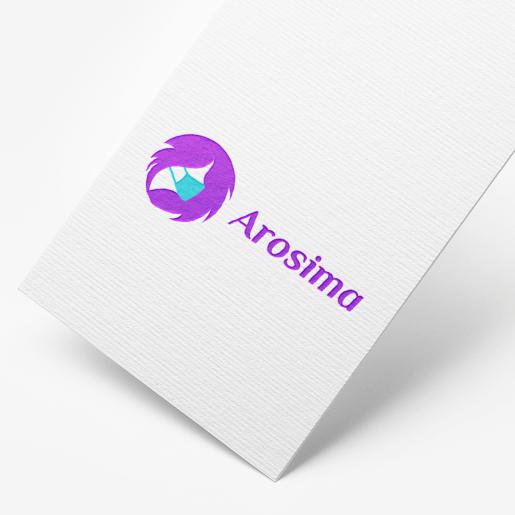 Logo Arosima