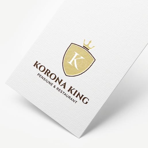 Logo Korona King