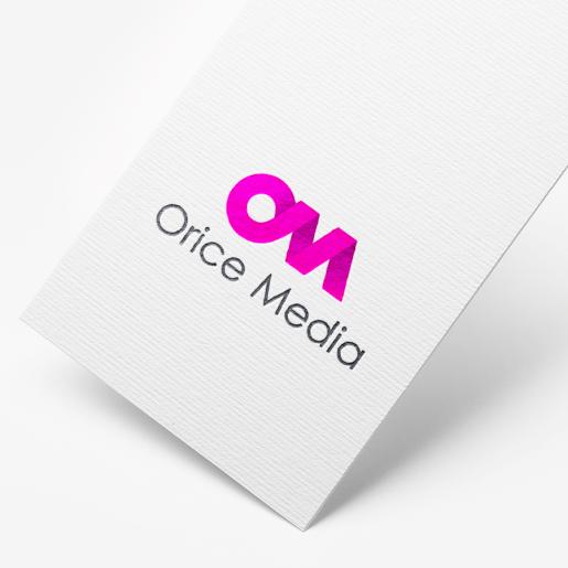 Logo Orice Media