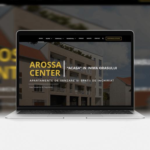 Arossa Center
