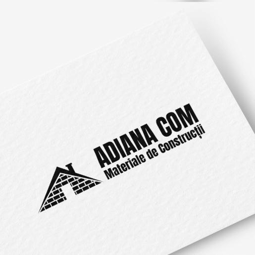 Logo Adiana