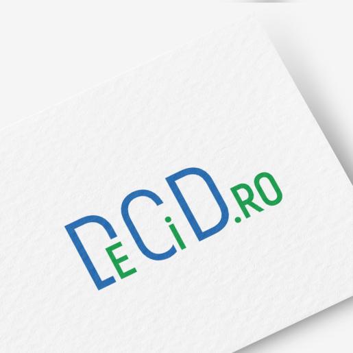 Logo Decid.ro