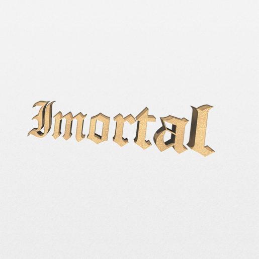 Logo Imortal