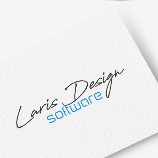 Logo Laris Design