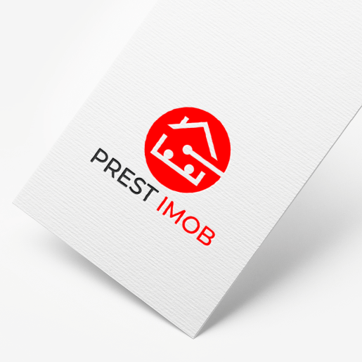 Logo Prest Imob